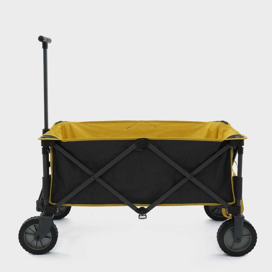 HI-GEAR Folding Gear Buggy / Trolley £75 at Blacks