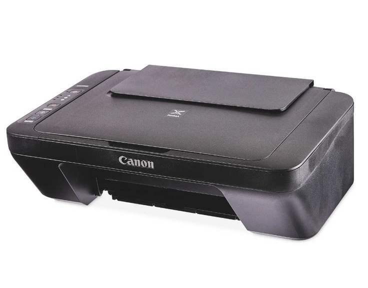 Canon PIXMA MG2550S All-in-One Printer - Black, £27.94 delivered at Aldi