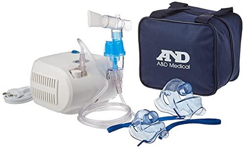 A&D Medical UN-014 Compact Compressor Nebuliser £24.64 delivered at Amazon