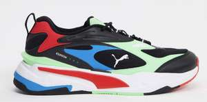 Puma RS-fast trainers - £26 using app + £4 Delivery @ ASOS