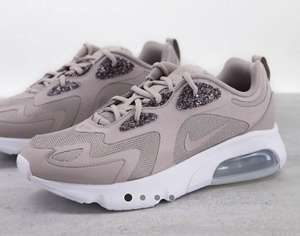 Nike Air Max 200 in Grey - £38.72 (Size 8.5 and 9.5 only) on app with code @ Asos