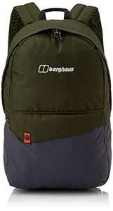 Berghaus Backpack 25 Litres in Duffel Bag/Carbon £14.90 Free Delivery with Prime or Free Click & Collect from an Amazon Hub @ Amazon
