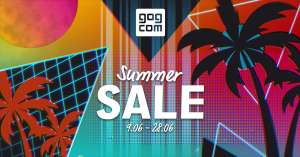 Summer Sale with 3400+ deals up to 90% e.g Sleeping Dogs: Definitive Edition £2.39 / The Witcher 3: Wild Hunt - GOTY Edition £7 @ GOG