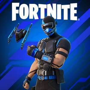Fortnite PlayStation Plus Season 7 Celebration Pack (PS4 / PS5) Free @ PlayStation Store