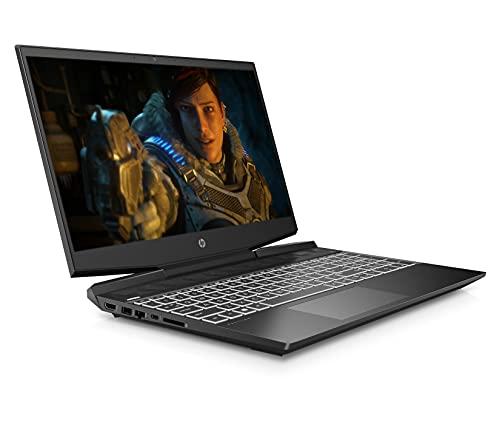 HP Pavilion 15-dk1007na gaming laptop now £649 @ Amazon