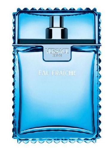 Versace Man Eau Fraiche 50ml £22.99 @ The Perfume Shop