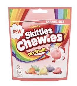Skittles No Shell ( Instore Only) - 49p @ Farmfoods (Liverpool)