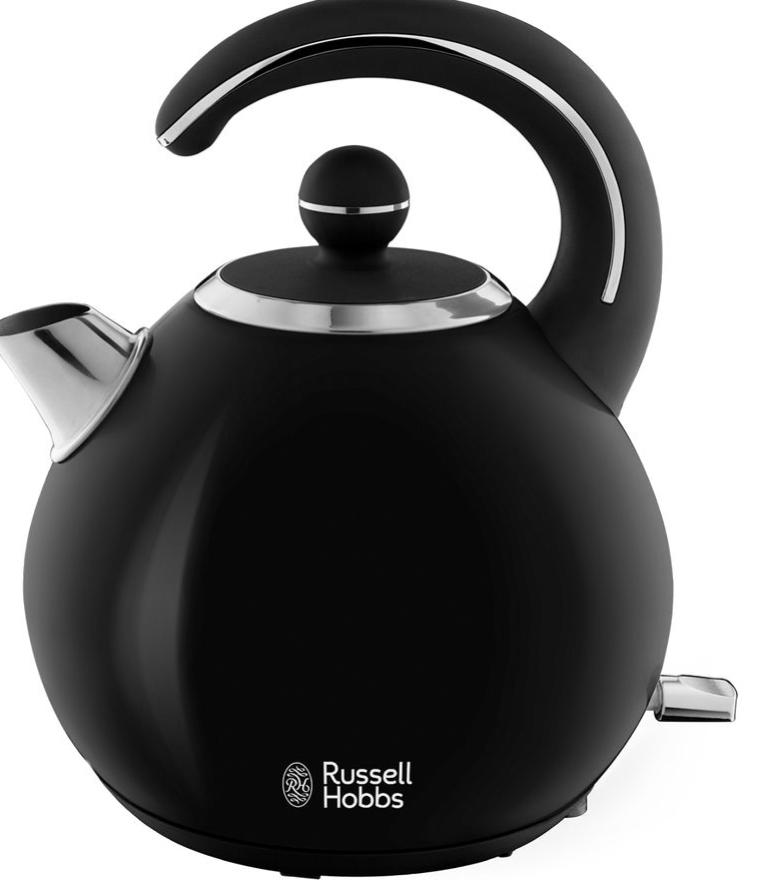Russel hobbs bubble Steel kettle - £22.97 @ Currys PC World