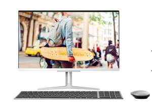 """Medion AKOYA 23.8"""" E23403 I3-1005G1 8GB 1TB 256SSD All In One PC - £489.99 Delivered @ Box.co.uk"""