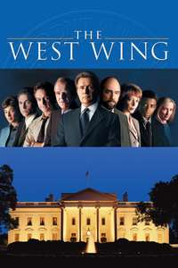 West Wing Series 1-7 £39.99 Sky Store