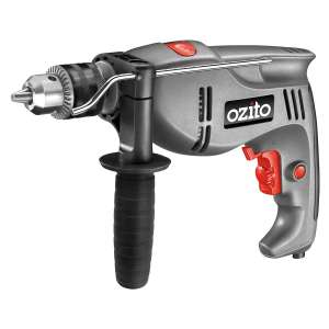 Ozito 710W Hammer Drill - £19.99 (UK Mainland) @ Robert Dyas - free click & collect / £4.95 delivery