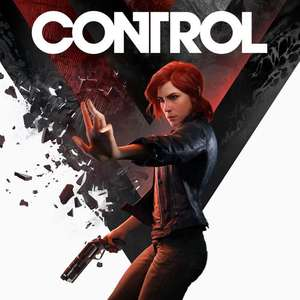 Free - Control at Epic Games