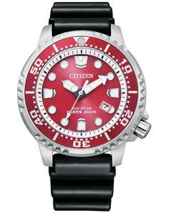 Citizen Eco-Drive Promaster Marine 200m Divers Watch, £149.99 (Free click and collect) at Argos