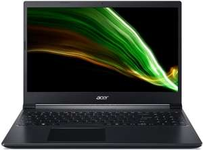 "Acer Aspire 7 Gaming Laptop - 15.6"" FHD IPS Ryzen 5 5500U GTX 1650 8GB 256 SSD, £599.97 at Box"