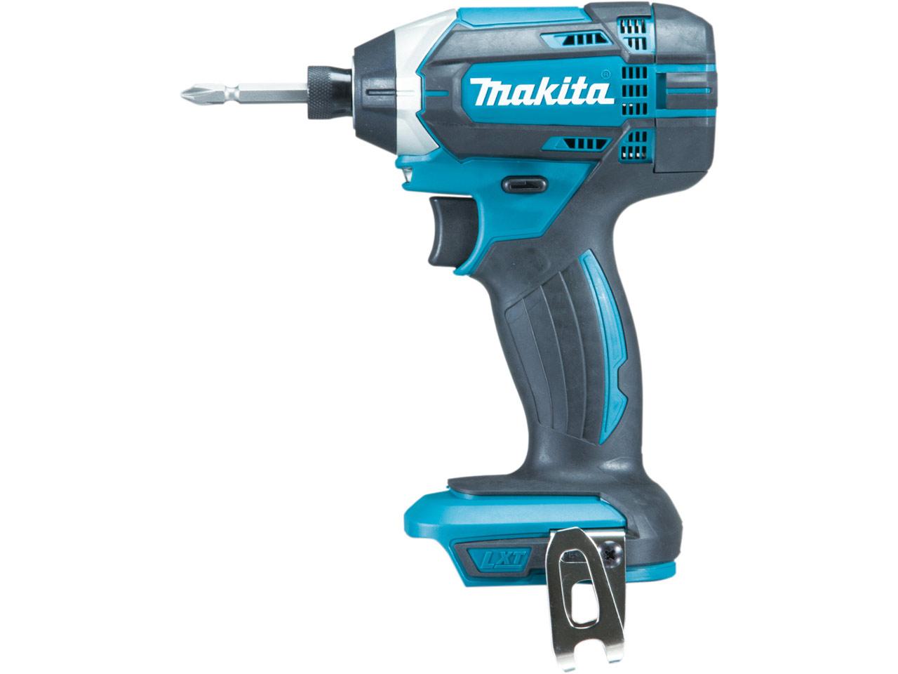 Makita DTD152Z 18V LXT Impact Cordless Battery Driver Bare Unit £49.95 at FFX