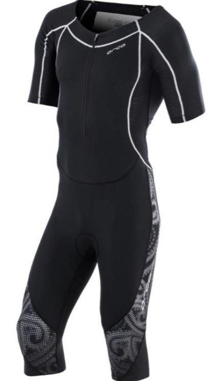 Orca 226 Kompress Race Winter Mens Tri Suit Black - £32.95 delivered from Start Fitness