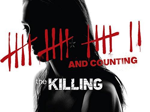The Killing US. Seasons 1-3 - £4.99 Each @ Amazon Video