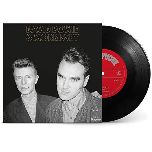 "Cosmic Dancer [7"" VINYL] David Bowie and Morrissey £4.50 (Prime) + £2.99 (non Prime) at Amazon"