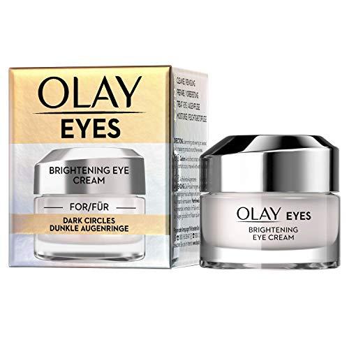 Olay Brightening Eye Cream for Dark Circles, 15 ml £11.89 Amazon Prime (+£4.49 Non Prime)