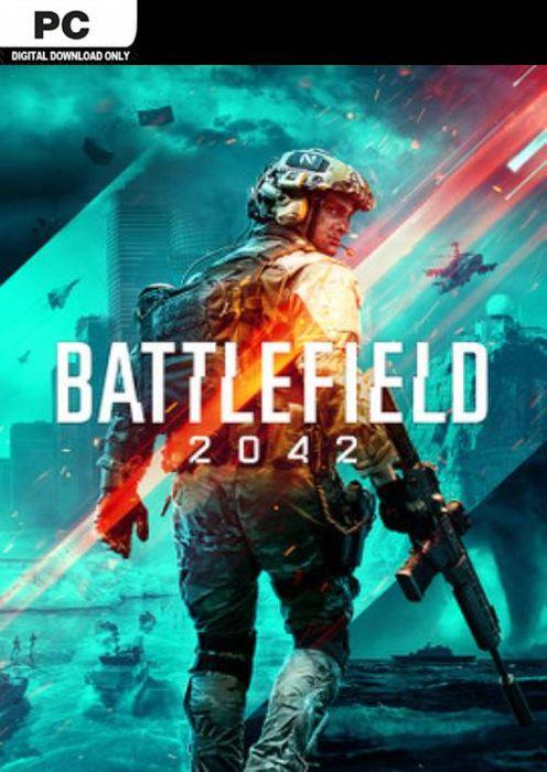 Battlefield 2042 PC £33.99 at CDKeys