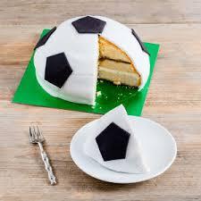 Asda Football Celebration Cake - £5 @ Asda