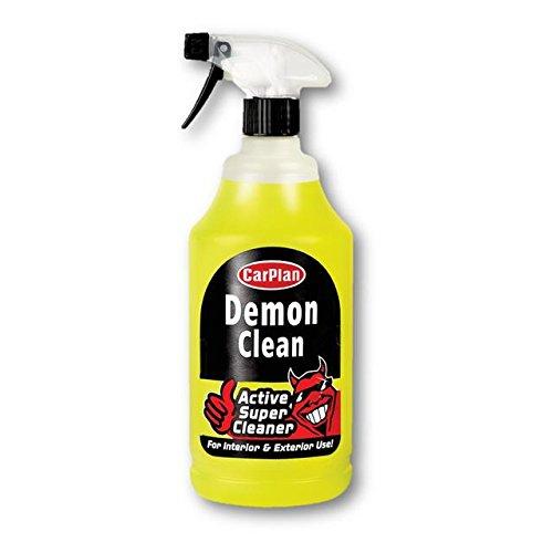 CarPlan CDC101 Surface Cleaner - £4 (Prime) + £4.49 (non Prime) at Amazon