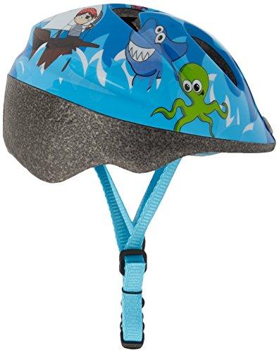 Raleigh Rascal Kids Bike Helmet - XX Small (44-50cm) - £9.51 (Prime) + £4.49 (non Prime) at Amazon