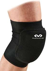 McDavid Jumpy Volleyball Knee Pad - Knee circumference 35-38cm - £1.23 (Prime) + £4.49 (non Prime) at Amazon