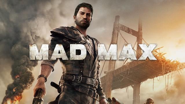 Mad Max PC £4 @ GOG