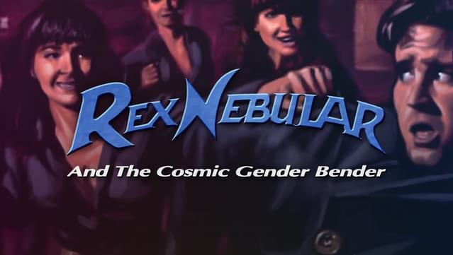 Rex Nebular and the Cosmic Gender Bender PC £1.09 @ GOG