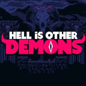 Hell Is Other Demons - Free via Epic Games