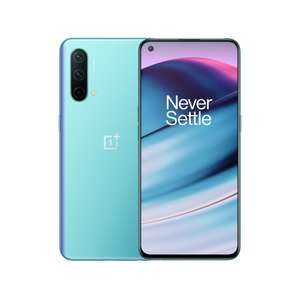 OnePlus Nord CE 5G 8GB 128GB Smartphone - £284.05 Via Student Beans @ OnePlus