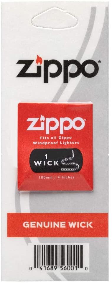 Zippo Genuine Replacement Wick £1 ( + £4.49 Non Prime) @ Amazon