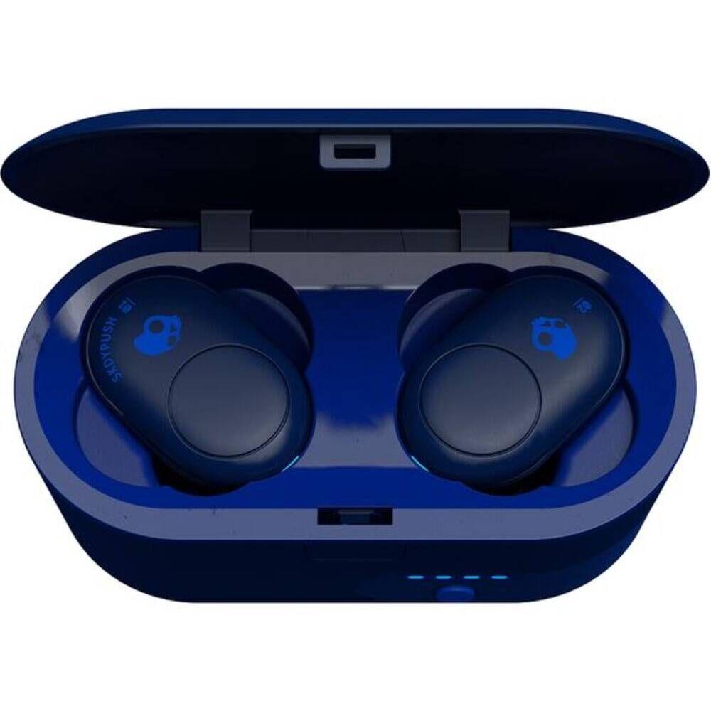 SKULLCANDY Push Wireless Bluetooth Earphones - Indigo Blue 'Opened – never used' £24.97 (UK Mainland) via Currys Clearance / eBay