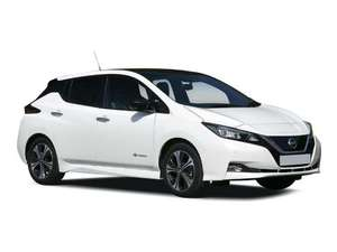 Lease: Nissan Leaf Hatchback 110kW Acenta 40kWh 5 Doors Auto Free Charger 10K Miles - 36 Months x £255.90 @ Vanarama