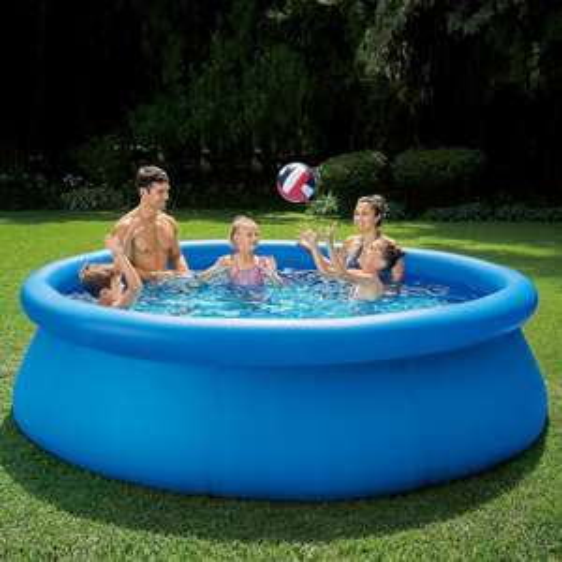 Fast Set Garden Pool 10ft £35 @ B&M (llandudno)