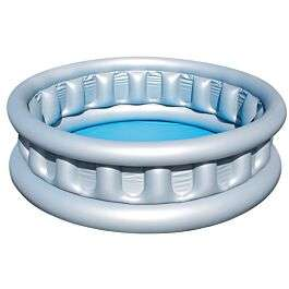 Bestway Space Ship Pool £14.99 (Free click and collect / £4.99 delivery) @ Robert Dyas