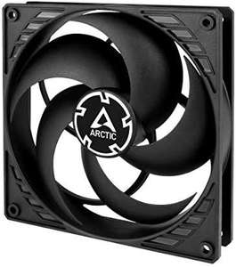 ARCTIC P14 PWM PST - 140 mm Case Fan with PWM Sharing Technology (PST) £6.95 (+£4.49 non-prime) @ Amazon
