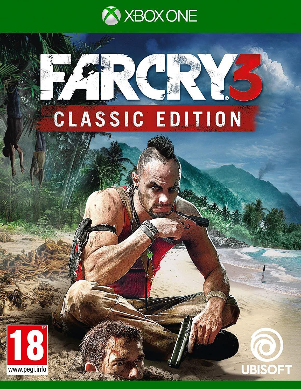 [Xbox One] Far Cry 3 Classic Edition - £2.49 @ Microsoft Store