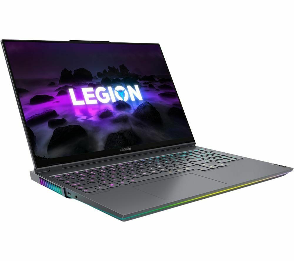 Legion 7 Gen 6 5900HX RTX 3080 Laptop £2159.99 via education discount @ Lenovo UK