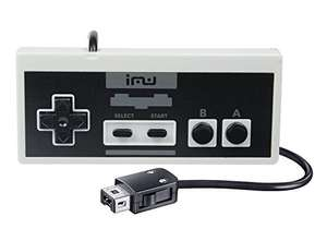 iMW Wired Gaming Controller for NES Classic Edition £1.90 Prime (+£4.49 Non-Prime) @ Amazon