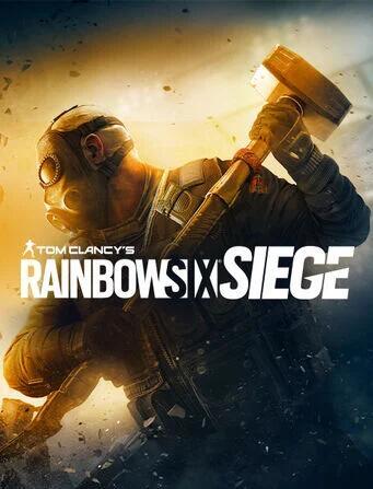 Tom Clancy's Rainbow Six Siege - £6.80, via Ubisoft store