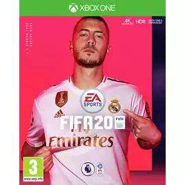 FIFA 20 XBOX One - £1.99 (Free Click and Collect) @ Argos
