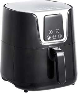 Amazon Basics 3 Litre 1400W Compact Multi-Functional Digital Air Fryer £30.06 delivered @ Amazon