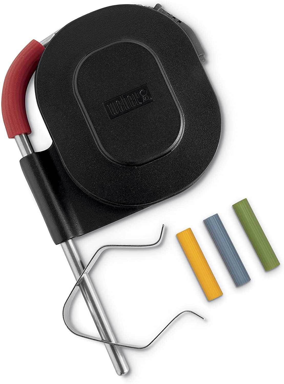 Weber iGrill Pro Ambient Probe, Black, Pack of 1 - £16.62 (+£4.49 Non Prime) @ Amazon