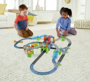 Thomas & Friends 6 in 1 Playset £22.99 Click & Collect & Argos