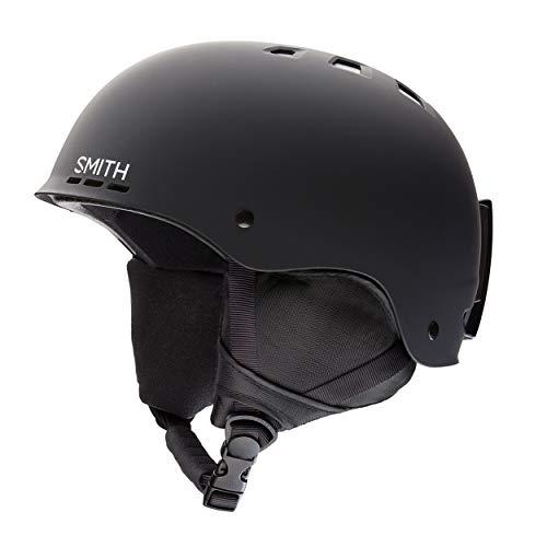 Smith Holt 2 Men's Outdoor Ski Helmet - £8.05 (Prime) + £4.49 (non Prime) at Amazon