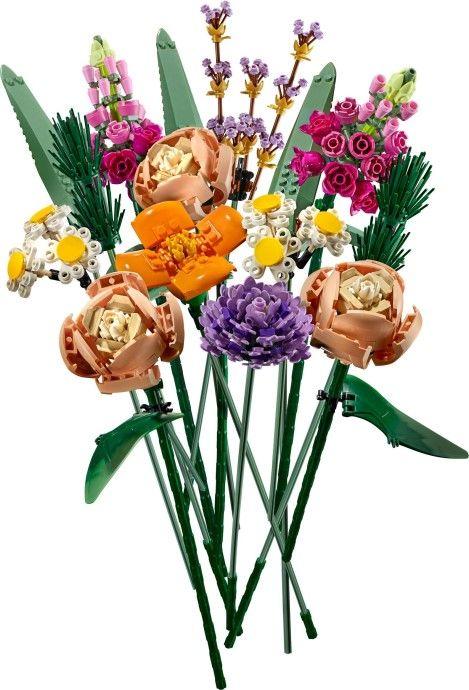 Lego Flower Bouquet 10280 £35.99 with code @ ToyBarnHaus eBay