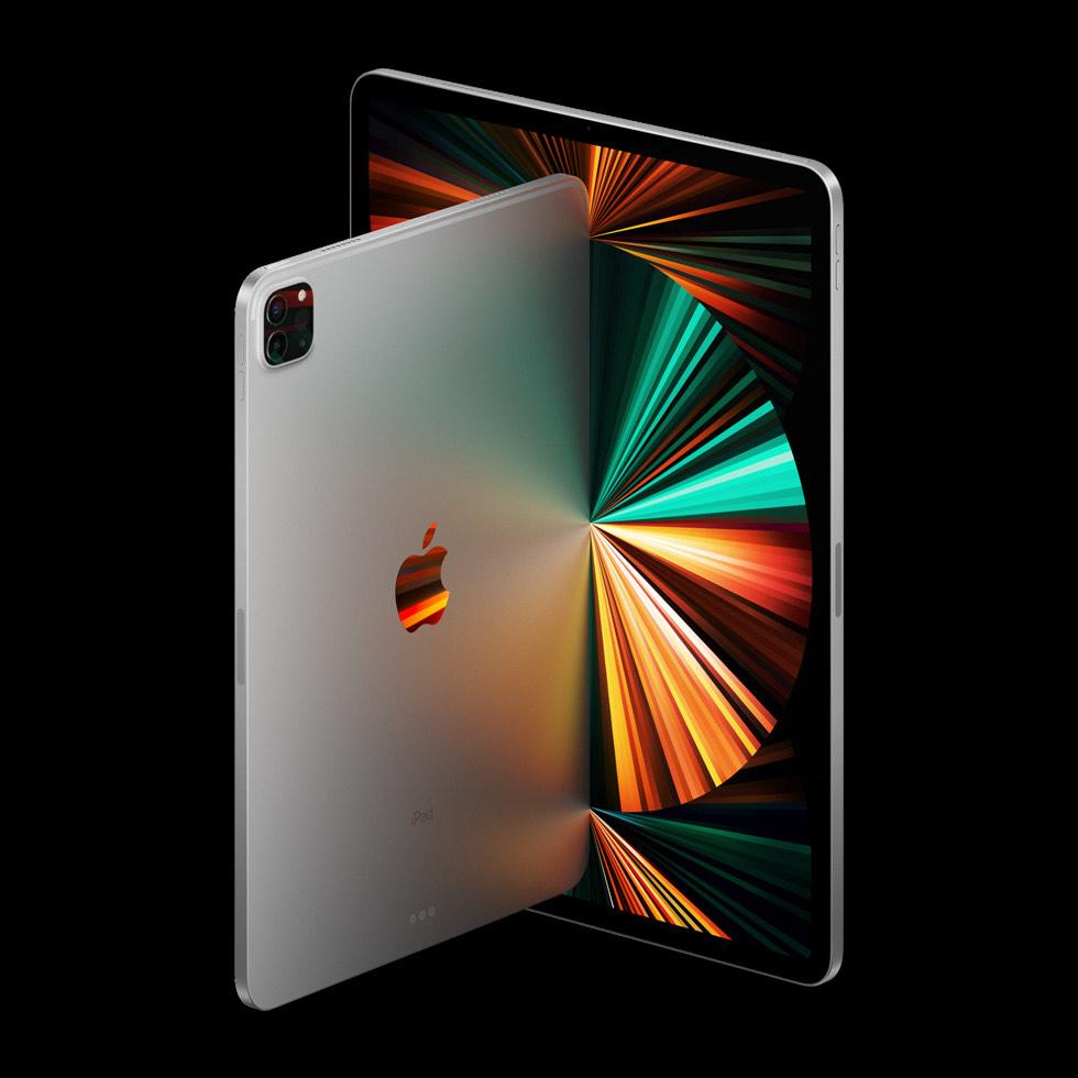 "£60 Off 2021 M1 iPad Pro 11"" / 12.9"" - Starting at £689 11"", £939 12.9"" (UK mainland) @ AO / eBay"