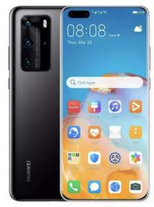 Refurbished Huawei P40 Pro - Various Grades - With / Without Accessories - Starting at £284.99 (UK mainland) @ ebay / xsitems_ltd